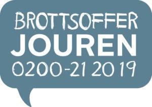 Brottsofferjouren logotyp