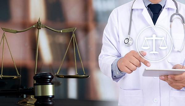 Hälsa- och sjukvårdsjuridik hos Limhamnsjuristen