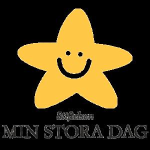 Stiftelsen Min Stora Dag logotyp