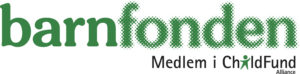 Barnfondens logotyp