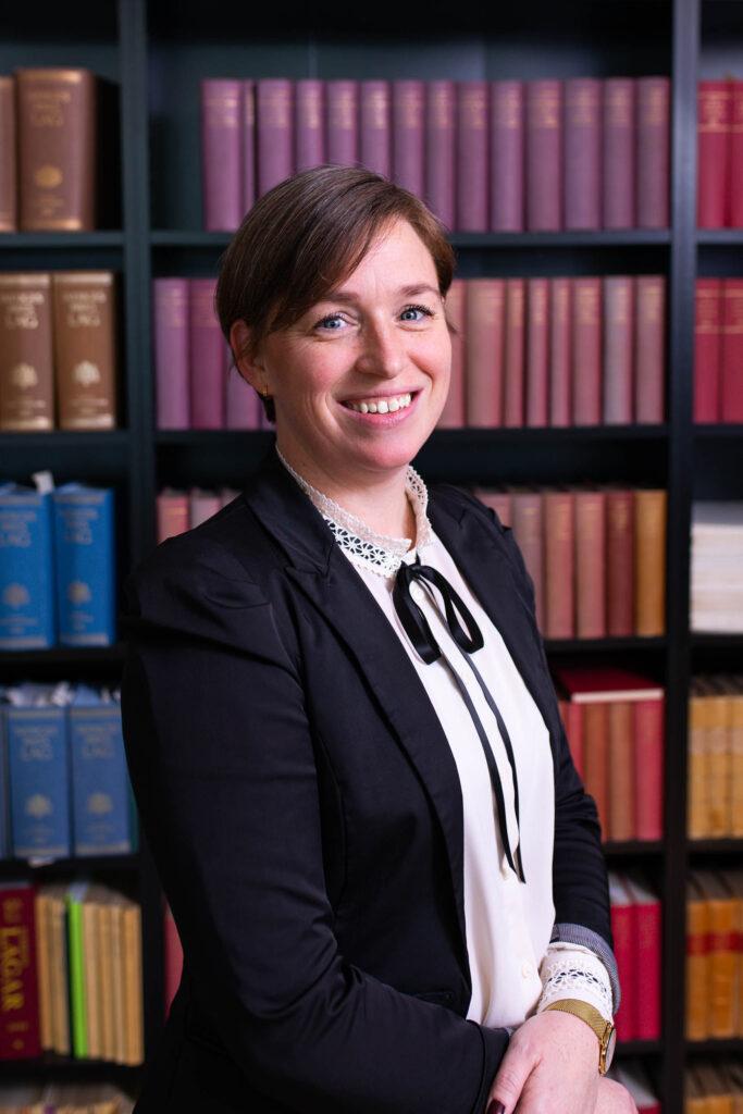 Rebecca Sturesdotter